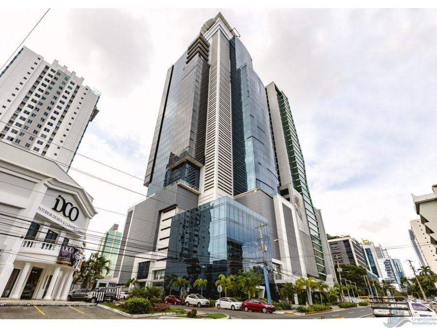 oficina panama business tower obarrio