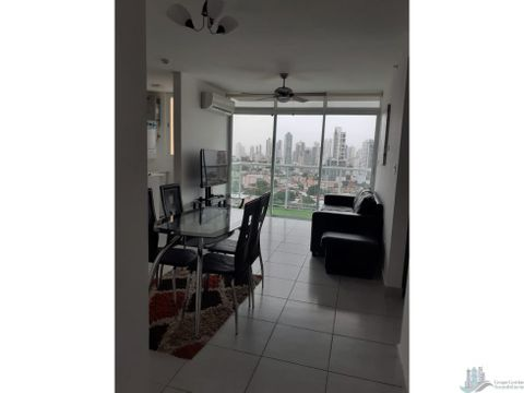 apartamento 2rec en carrasquilla ph metropolitan park