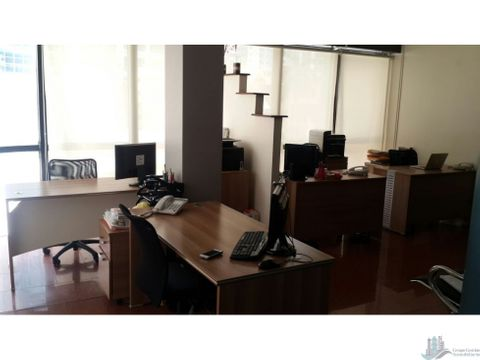 oficina en torre bac av balboa