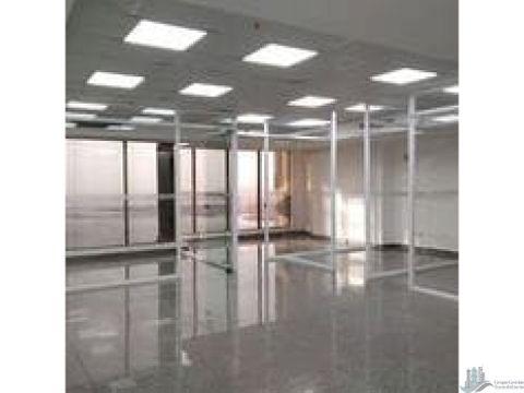alquiler de oficina en torre bicsa financial center en av balboa
