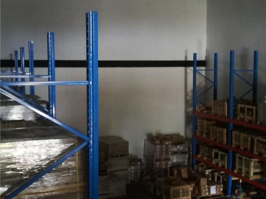 vendo galeras parque industrial juan diaz
