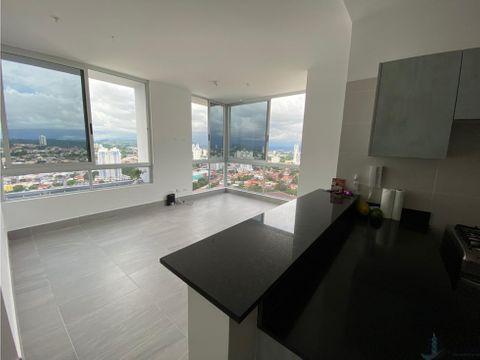 apartamento 2rec vista espectacular via espana ph loma vista tower