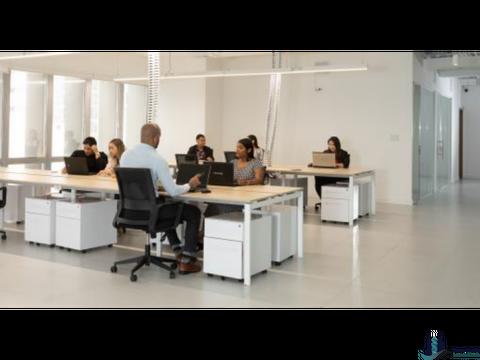 estaciones de trabajo y oficinas en alquiler con todos los servicios