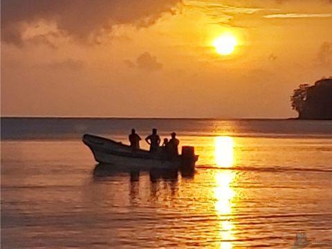 se vende o alquila casa en playa amoblada en portobelo buenaventura