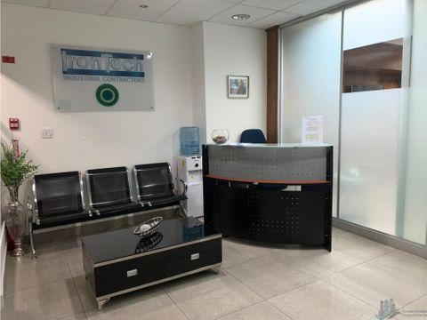 oficina en la torre ocean business plaza 10351 mtr2