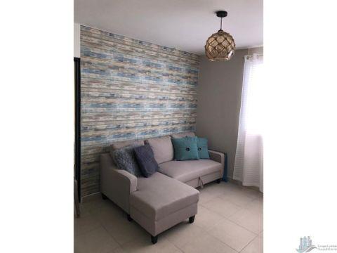 apartamento amoblado playa corona ocean view