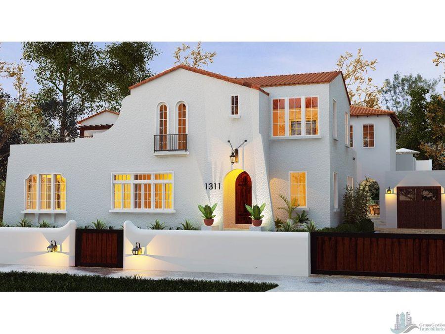 casa en venta alhambra circle coral gablesusa