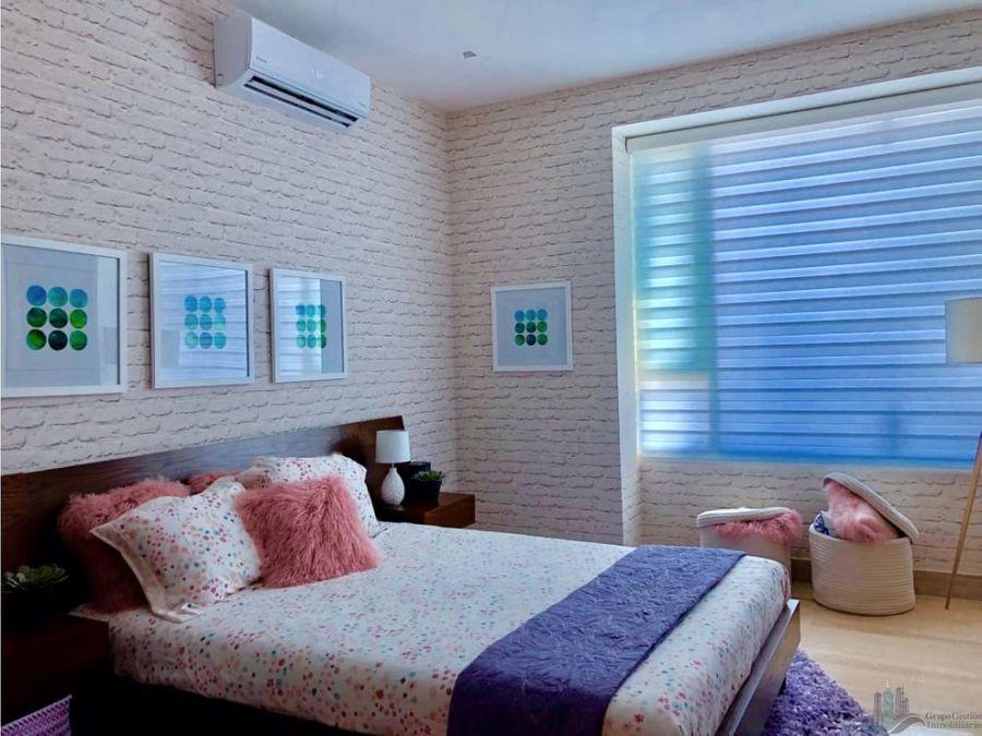 venta o alquiler apartamento en santa maria estrenar 306m2 solana