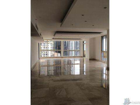 apartamento lb paitilla ph d1 tower 410mt2 4rec