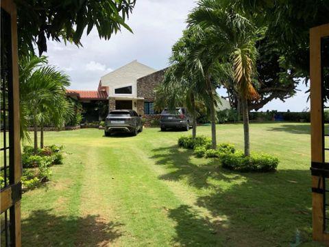 casa de playa en san carlos 600 m2 4 rec 5 banos 6 parking