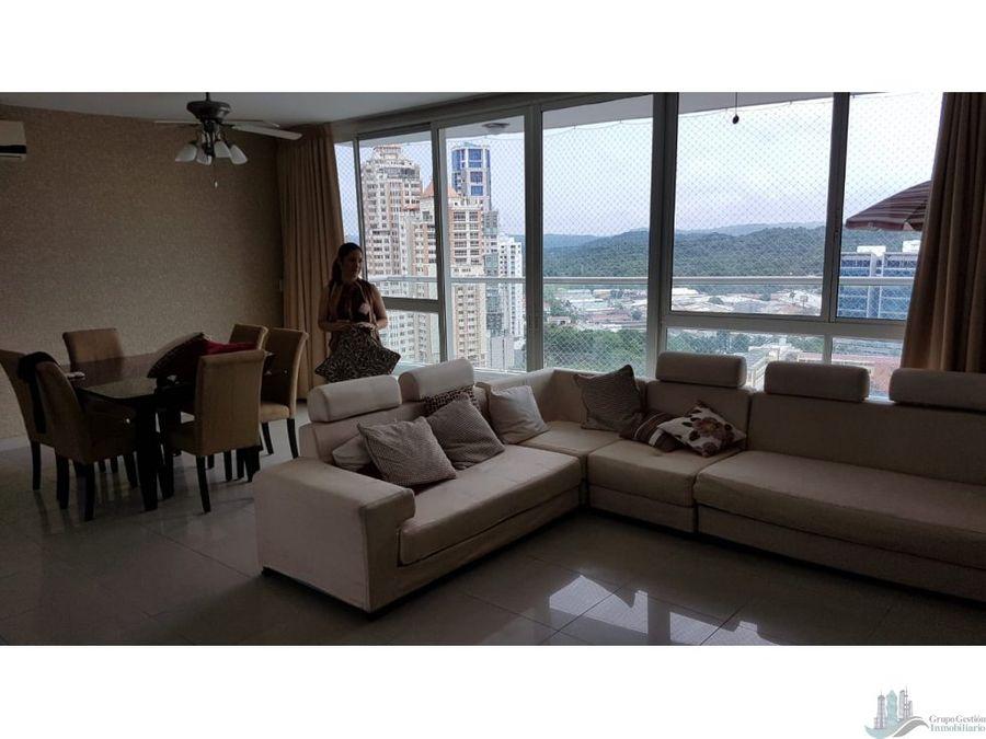 apartamento lb el cangrejo ph the forum 3rec