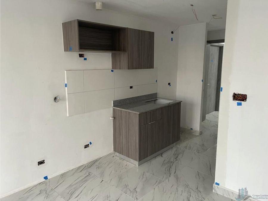 apartamento con promocion septiembre 2021 en bella vista el botanico
