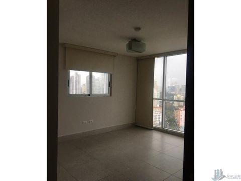 apartamento 3 rec lb en obarrio ph park city
