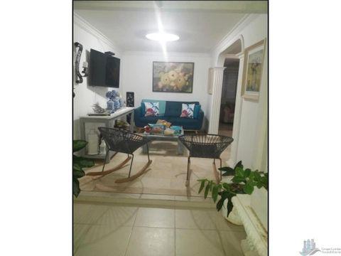vendo amplio y acogedor casa en conjunto residencial en manga