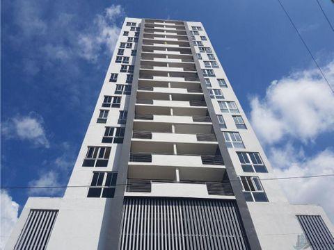 alquilo hermoso apartamento ph escala en el carmen 2rec lb