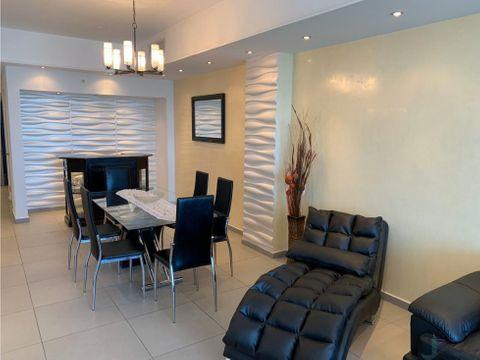apartamento avenida balboa 190 mt2 yacht club