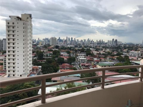 venta de apartamento en bethania ph miraflores