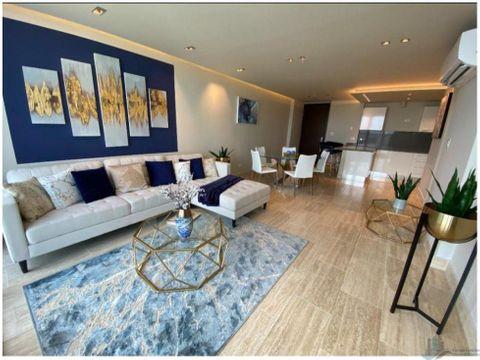 apartamento amoblado 2 rec ph the regent costa del este