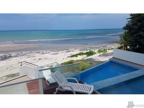 apartamento en san carlos 98m2 vista al mar 2 rec 2 banos
