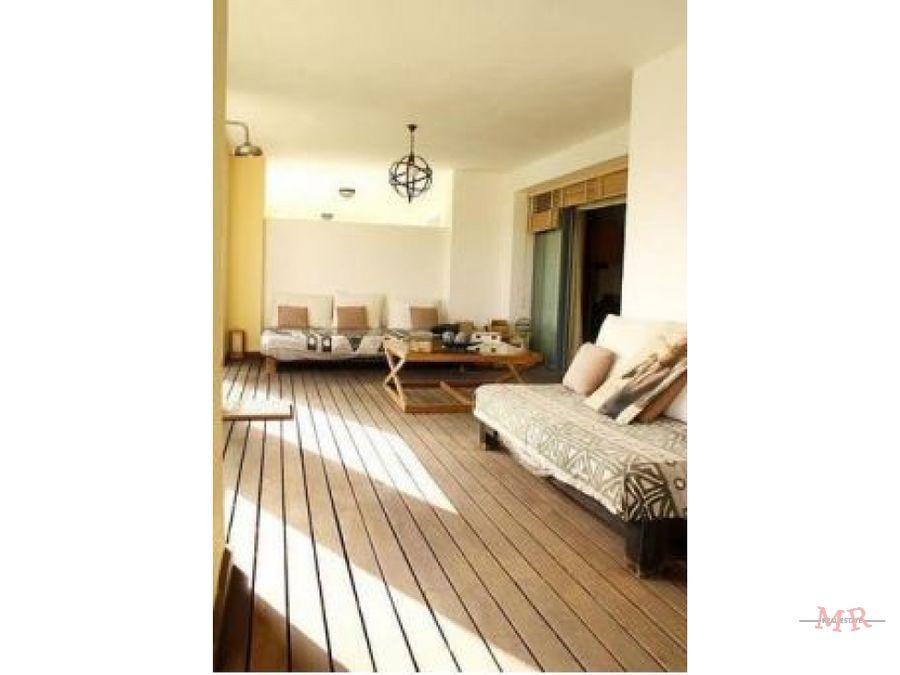 muy bonito apartamento de 3 dormitorios en la marina de sotogrande