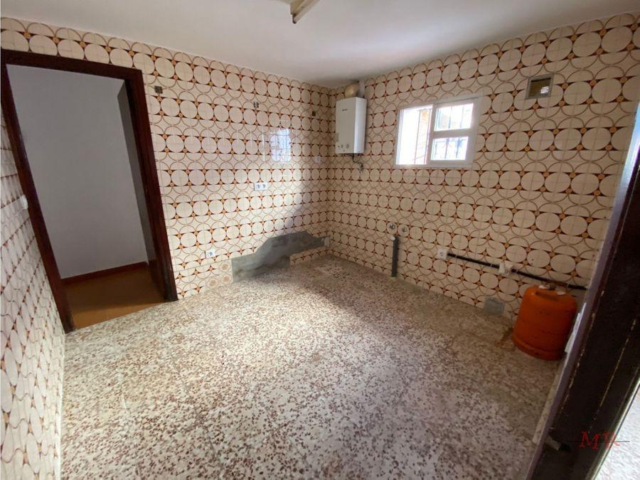 apartamento en tesorillo