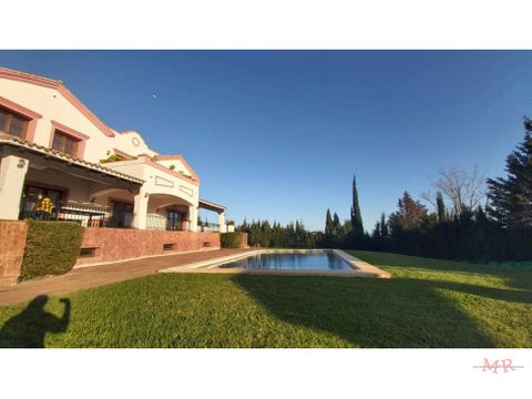 villa almenara