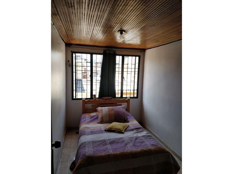 casa en mosquera de 160 mts2 con apto independiente rentable