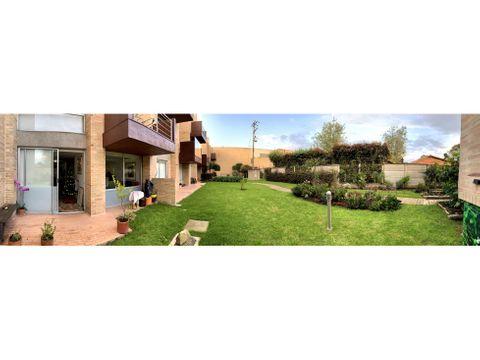 apartamento en club residencial vivenza chia de 55 mts2 hermoso