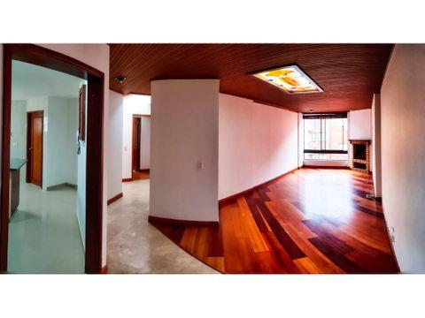 apartamento en santa barbara de 98 mts2 muy iluminado perfecto