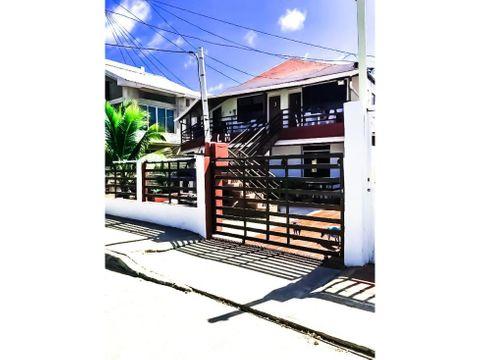 casa posada la martilda hotel familiar en san andres islas