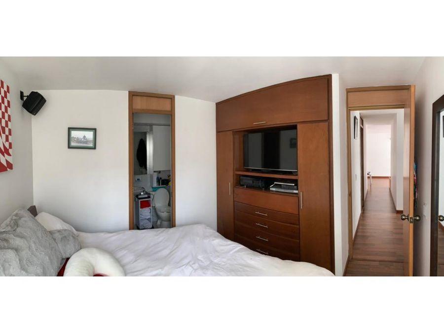 apartamento en bella suiza de 56 mts2 hermoso