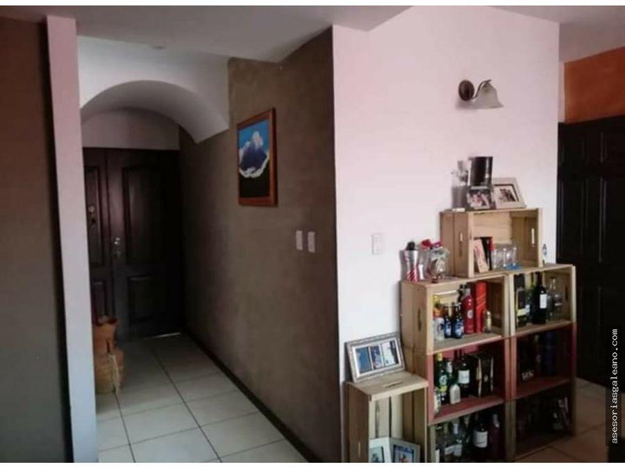 casa en venta penon de san angel zona 2 ciudad capital