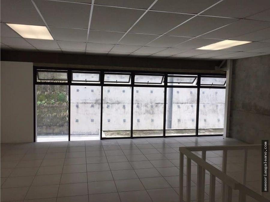 bodega en renta zona 5 centro negocios la paz