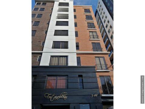renta de apartamento en zona 15 edificio fontainebleau