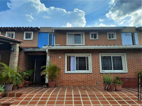 town house ubicado en las quintas de naguanagua novus 451626