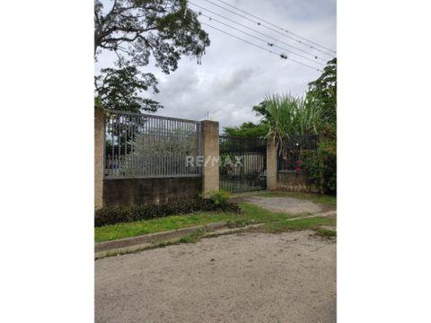 terreno con casa rural en san diego sector el polvero novus 457061
