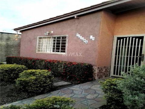 en venta casa en ciudad alianza urb aguasal novus 457664
