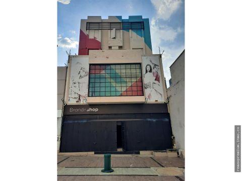 edificio comercial boulevard constitucion novus 431941