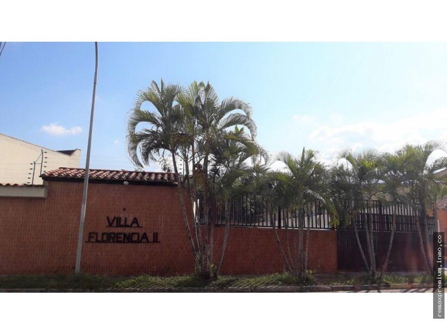 town house en villa florencia ii novus 398140