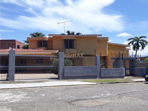en venta casa en valles de camoruco novus 457662