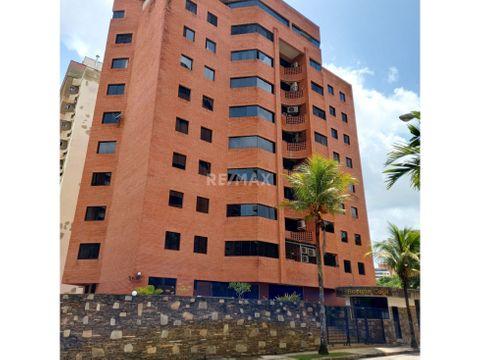 apartamento urbanizacion el bosque valencia codigo 454955