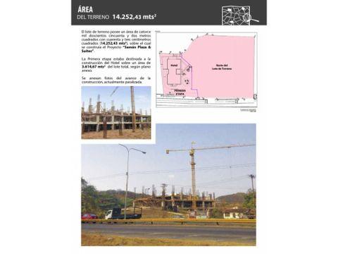 terreno urbanizacion el saman naguanagua codigo 455819
