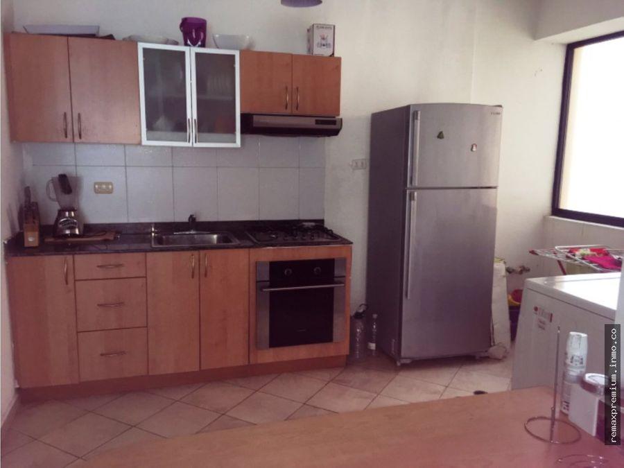 apartamento en urbanizacion tazajal