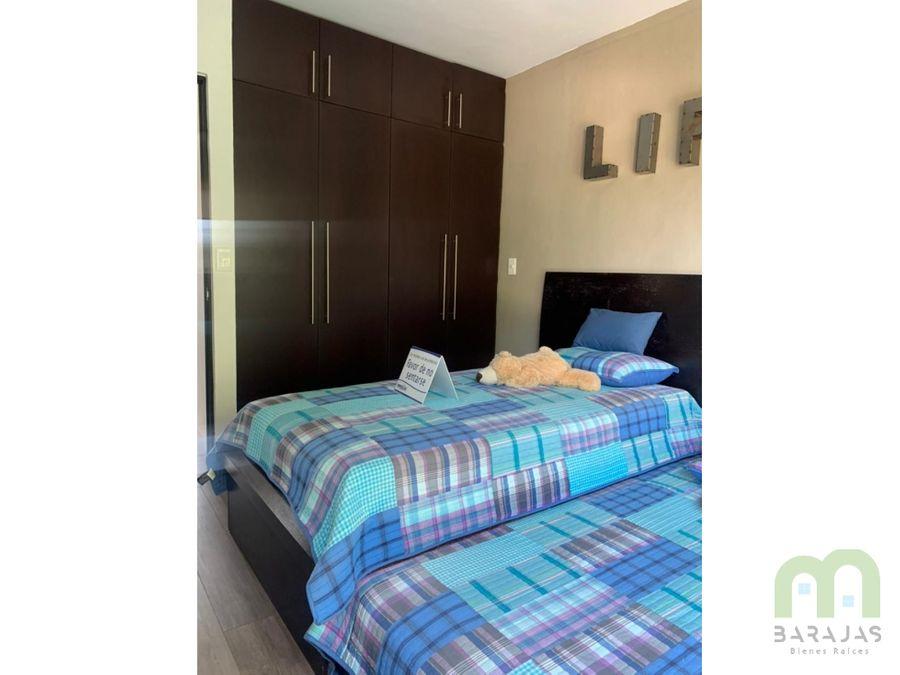 venta de departamentos nuevos en condominio con alberca en cuernavaca