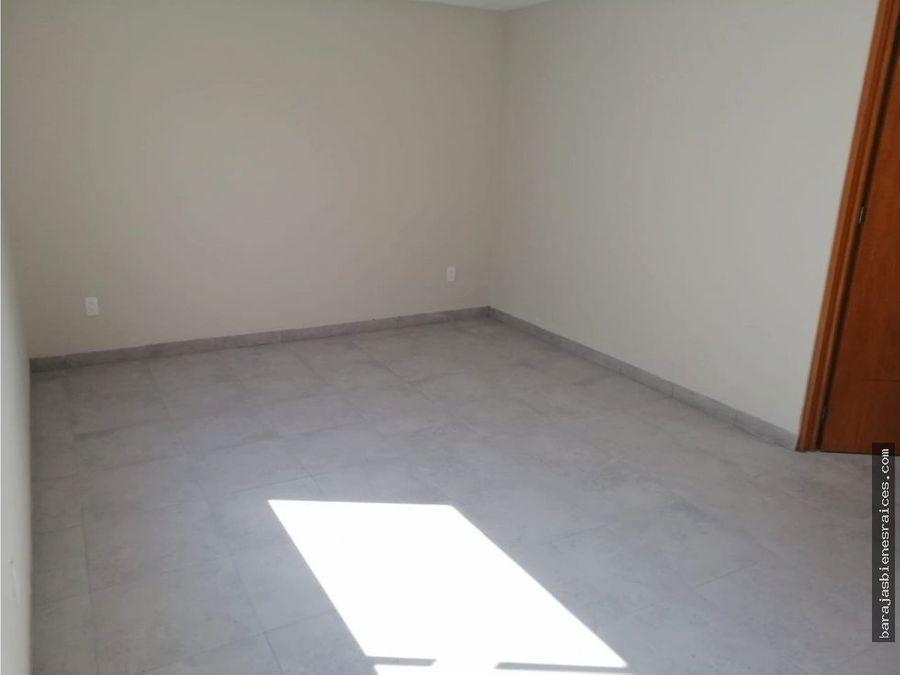 venta de casa nueva en el vergel cuernavaca