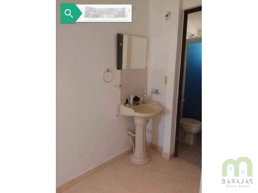 venta de casa en condominio con vigilancia en cuernavaca