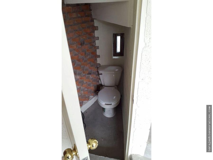 casa nueva sola en venta con alberca en morelos