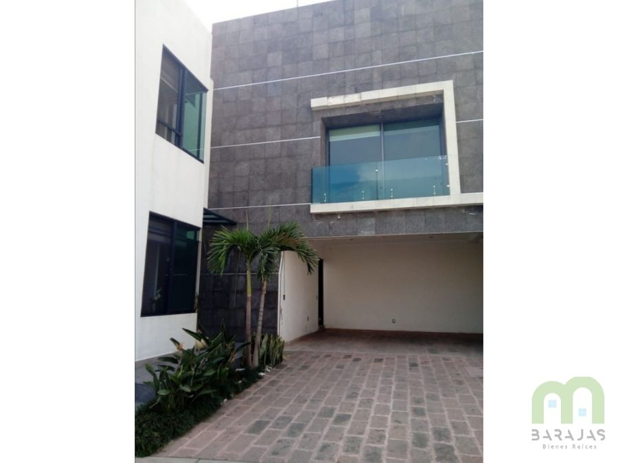 venta de casa sola con alberca privada en residencial san antonio