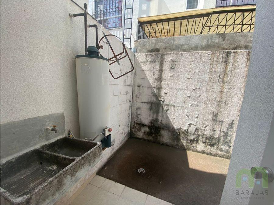 venta de casa en condominio con alberca en xochitepec morelos