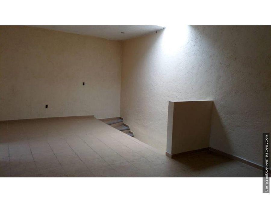 casa sola lomas de cortes cuernavaca